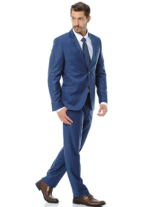 fbdd69d846e9e Beymen Business Erkek Takım Elbise Lacivert   Morhipo   13149390